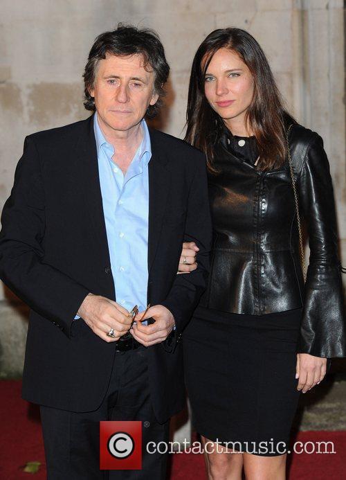Gabriel Byrne and guest BFI London Film Festival:...