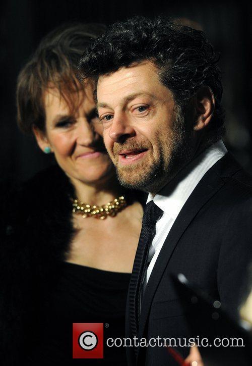 BFI London Film Festival: Awards Ceremony held at...