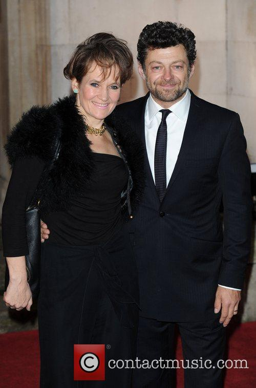 Guest and Andy Serkis BFI London Film Festival:...