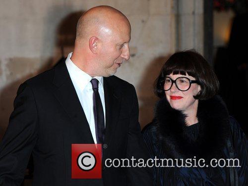 John Hillcoat and Guest BFI London Film Festival:...