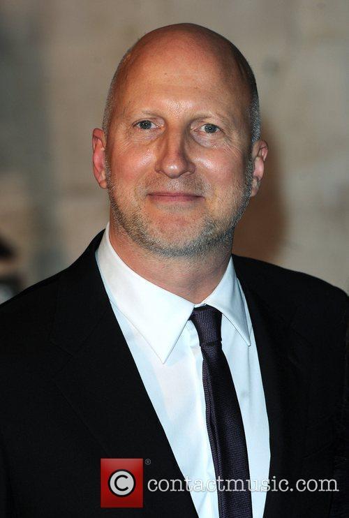 John Hillcoat BFI London Film Festival: Awards Ceremony...