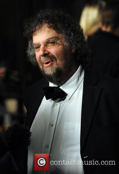 Stephen Poliakoff BFI London Film Festival: Awards Ceremony...