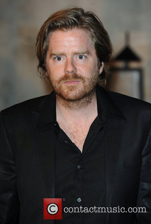Janus Metz BFI London Film Festival: Awards Ceremony...