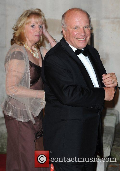 Guest and Greg Dyke BFI London Film Festival:...