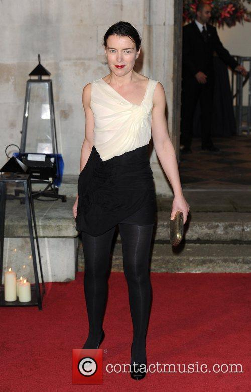 actress olivia williams