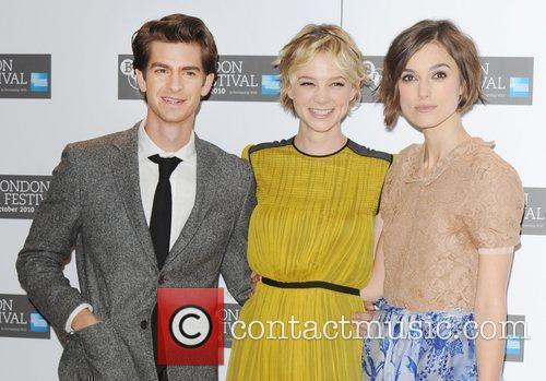 The 54th Times BFI London Film Festival -...