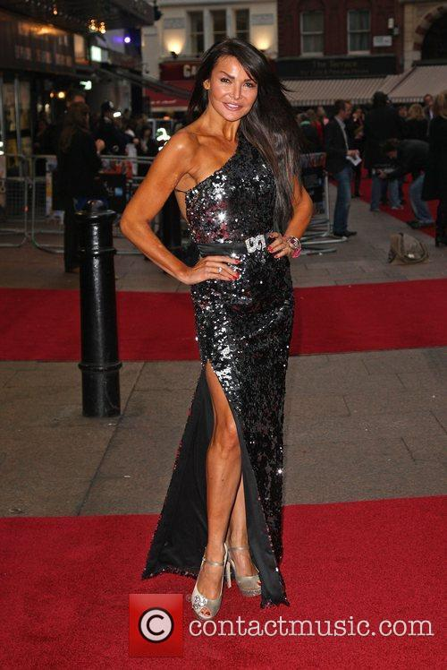 Lizzie Cundy The 54th Times BFI London Film...
