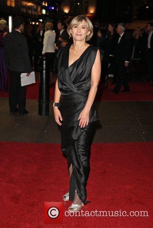 Sandra Hebron The 54th Times BFI London Film...
