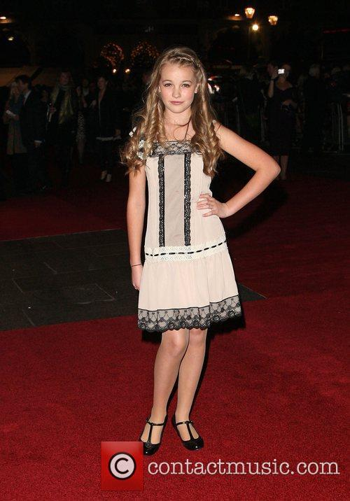 Isobel Meikle-Small The 54th Times BFI London Film...