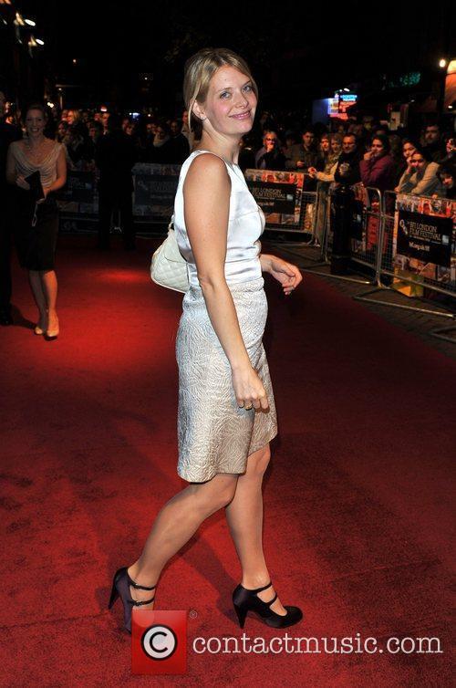 Andrea Lowe 54th BFI London Film Festival: 'Route...