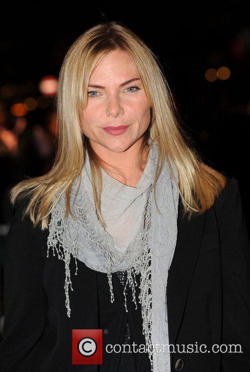 Samantha Janus 54th BFI London Film Festival: 'Route...