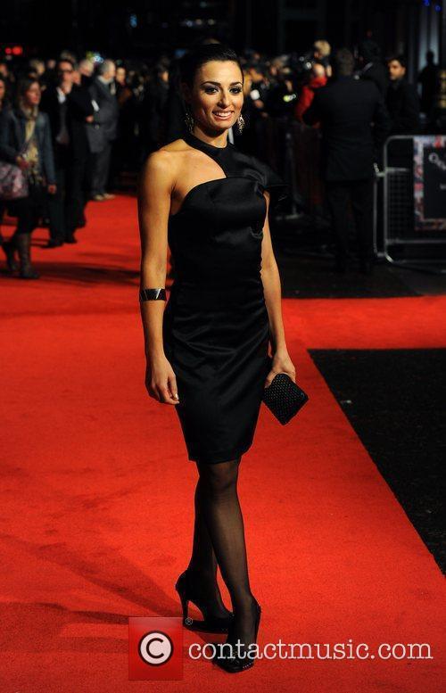 Flavia Cacace 54th BFI London Film Festival: 'West...