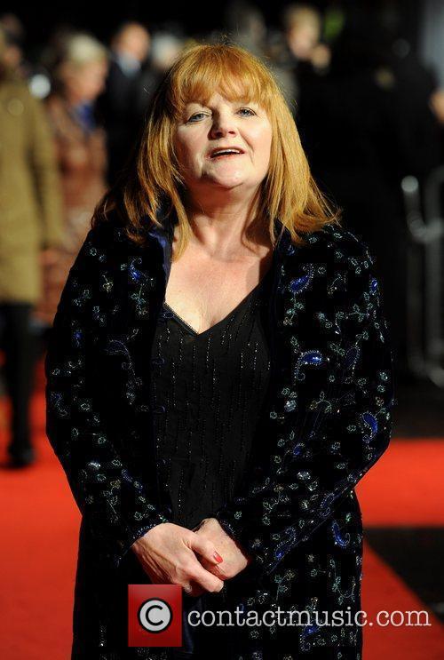 Lesley Nicol 54th BFI London Film Festival: 'West...