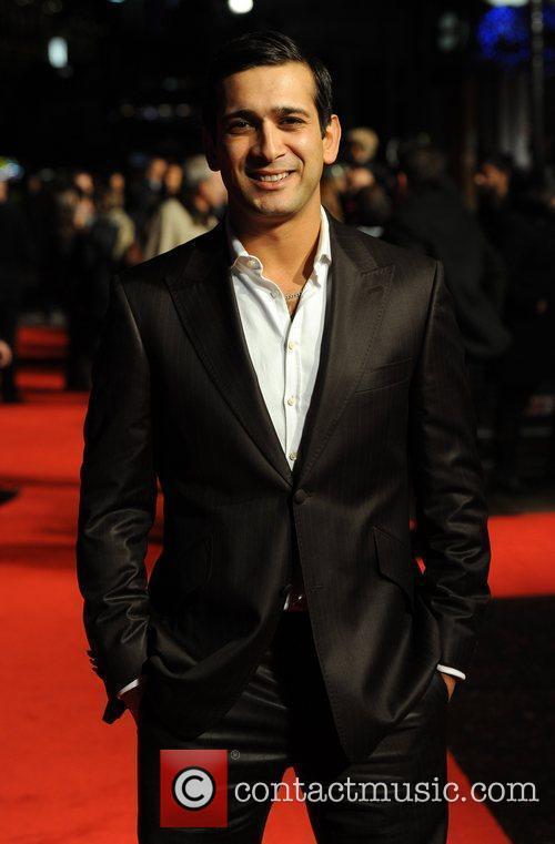 Jimy Mistry 54th BFI London Film Festival: 'West...