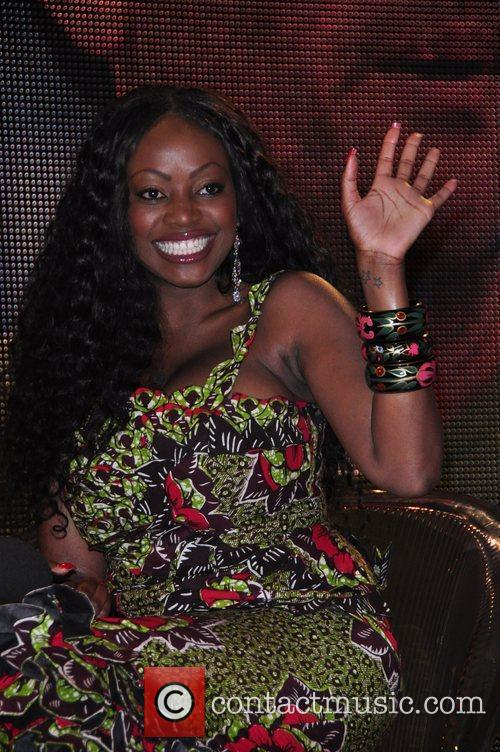 Makosi Musambasi and Big Brother 12