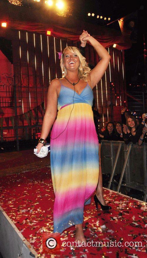Big Brother 2010 winner, Josie Gibson The 11th...
