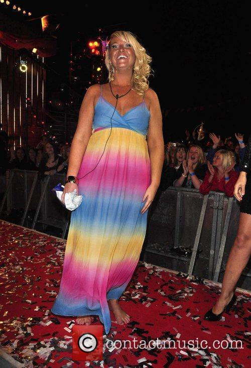 Josie Gibson The 11th and final Big Brother...
