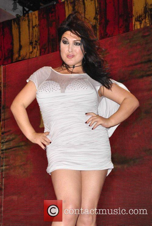 Nadia Almada and Big Brother 1