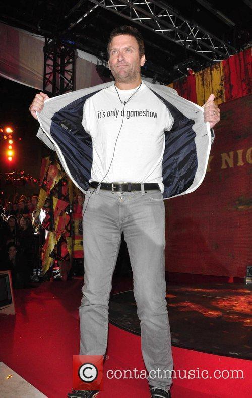 Nick Bateman The 11th and final Big Brother...