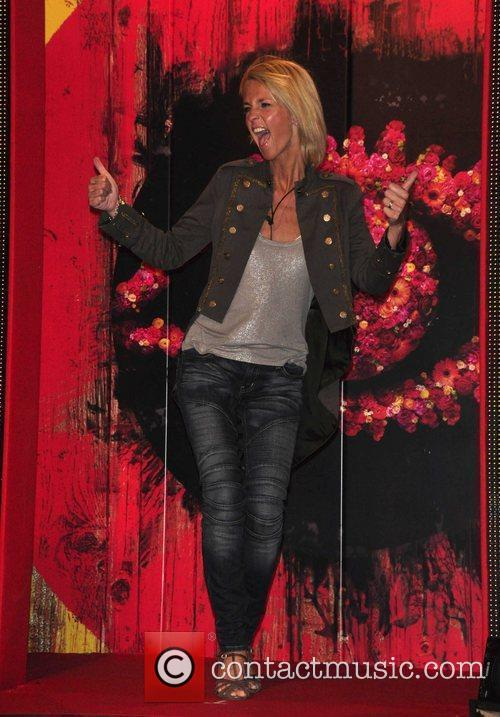 Ulrika Jonsson The 11th and final Big Brother...