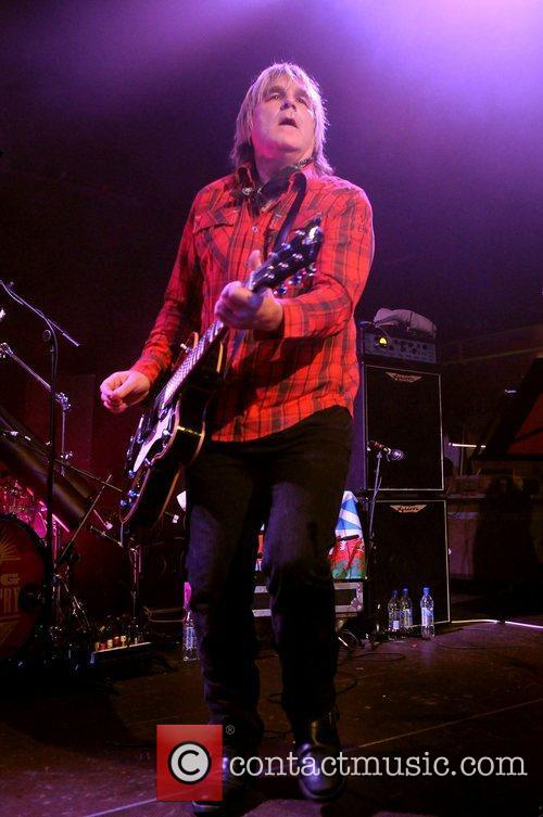 Mike Peters, Big Country and The Alarm