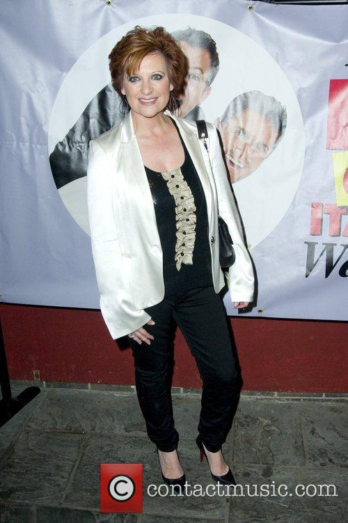 Caroline Manzo 'The Real Housewives of New Jersey'...