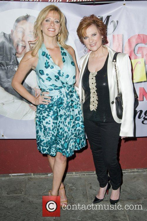 Dina and Caroline Manzo 'The Real Housewives of...