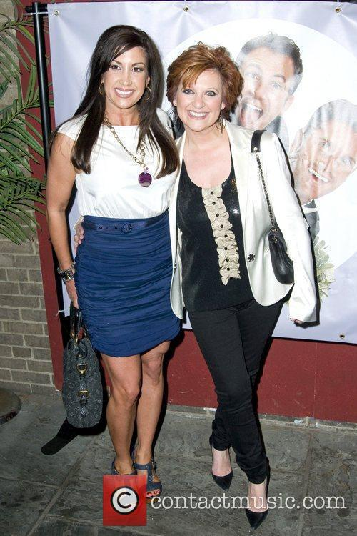 Jacqueline Laurita and Caroline Manzo 'The Real Housewives...