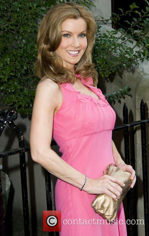 Jodi Appleagte 'The Real Housewives of New Jersey'...