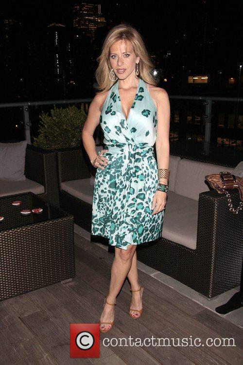 Dina Manzo 'The Real Housewives of New Jersey'...