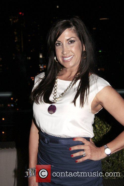 Jacqueline Laurita 'The Real Housewives of New Jersey'...