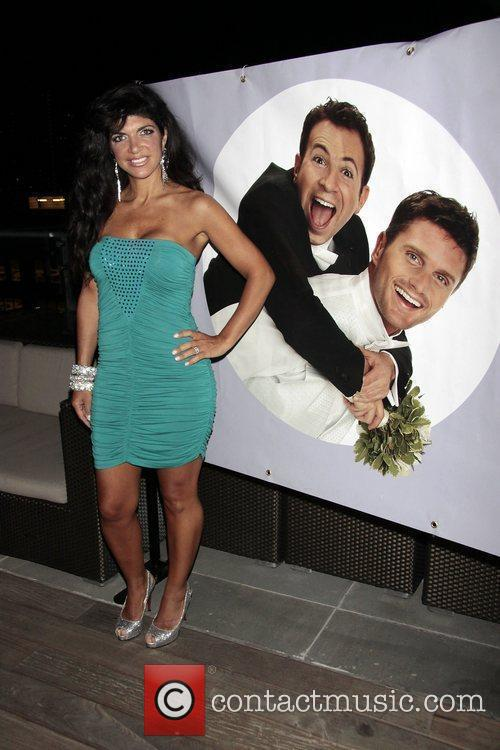 Teresa Giudice 'The Real Housewives of New Jersey'...
