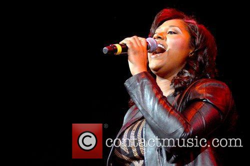 Jazmine Sullivan and Chicago 4