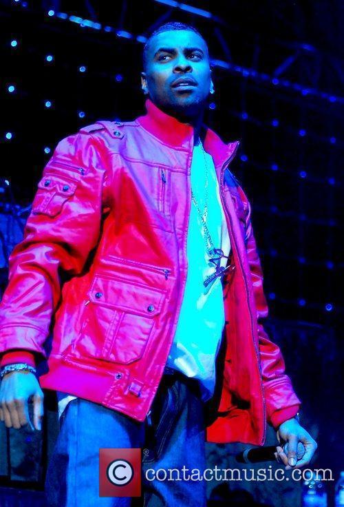 Ginuwine  Chicago's 107.5FM WGCI Big Jam 2010...