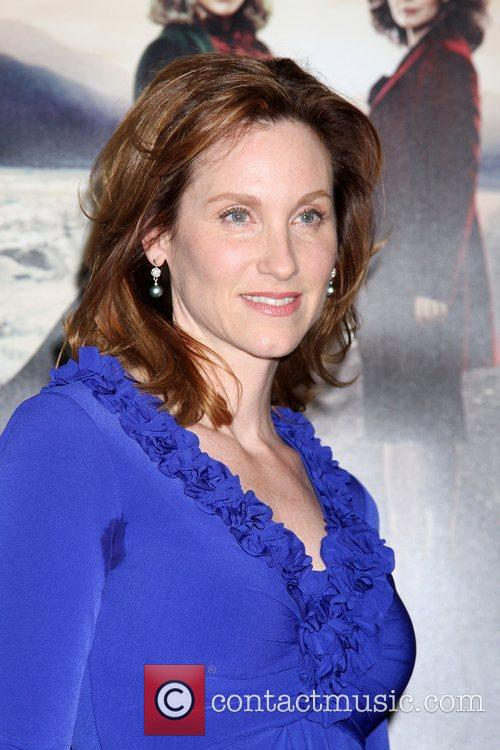 Judith Hoag  Los Angeles Premiere of the...