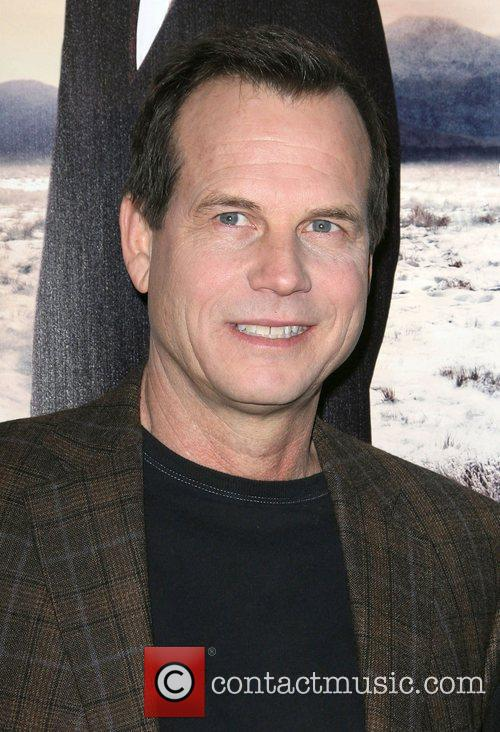 Bill Paxton Los Angeles Premiere of the HBO...