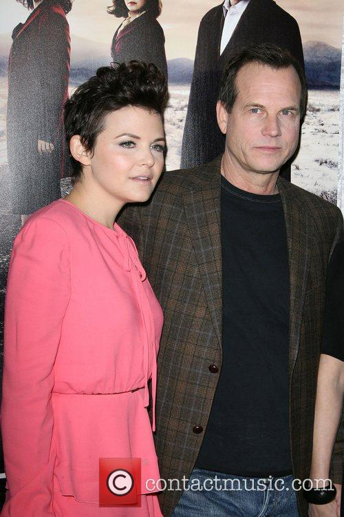 Ginnifer Goodwin and Bill Paxton  Los Angeles...