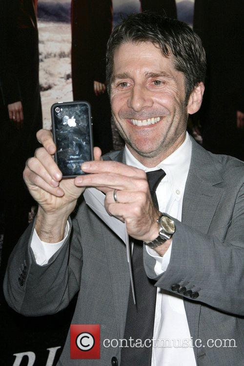 Leland Orser Los Angeles Premiere of the HBO...