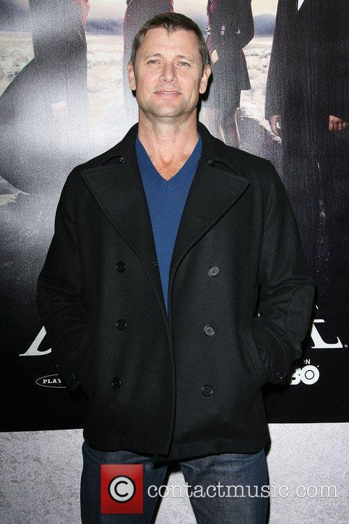 Grant Show Los Angeles Premiere of the HBO...