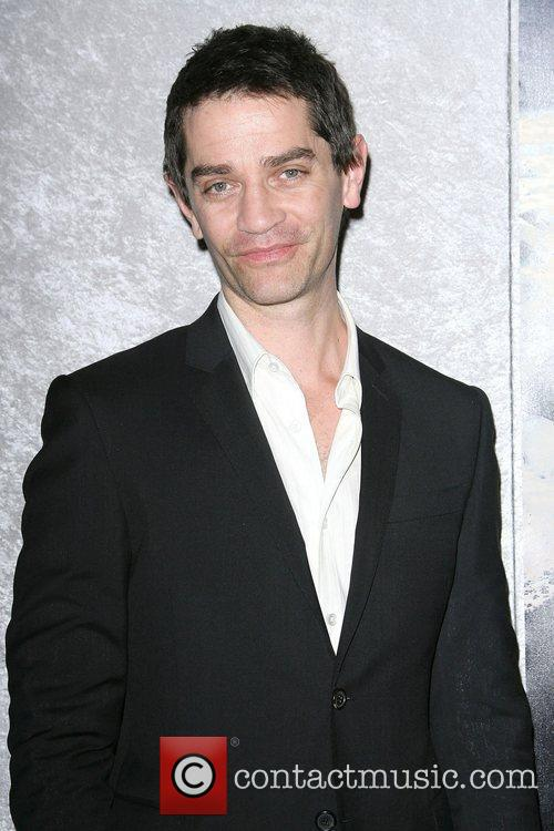James Frain Los Angeles Premiere of the HBO...