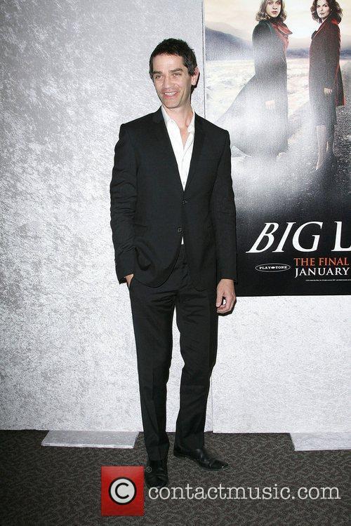Los Angeles Premiere of the HBO Original Series...