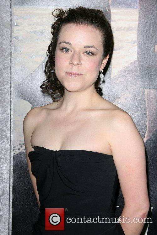 Tina Majorino Los Angeles Premiere of the HBO...
