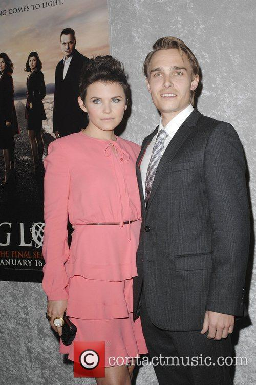 Ginnifer Goodwin, Hbo and Joey Kern