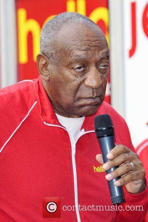 Bill Cosby kicks-off search for America's Best Giggle...