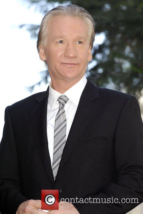 Bill Maher 4