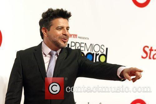 The Billboard Latin Music Awards held at the...