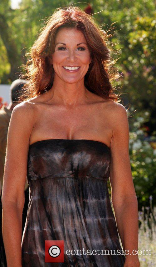 Gayle Drake Birgit C. Muller Fashion Show at...