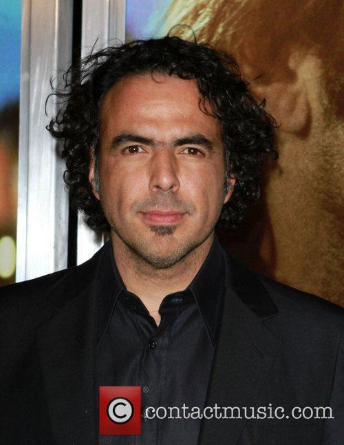 Alejandro Gonzalez Inarritu 5