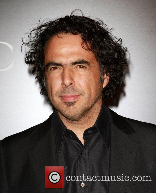 Alejandro Gonzalez Inarritu 4