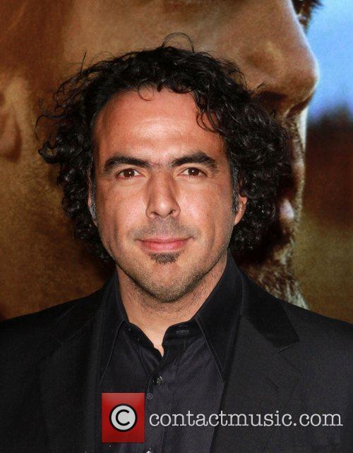 Alejandro Gonzalez Inarritu 7
